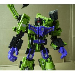 Green Robot  Ver 2  NO BOX PACKING