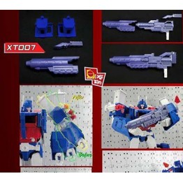 X2toys XT007 Kit For Mp-22
