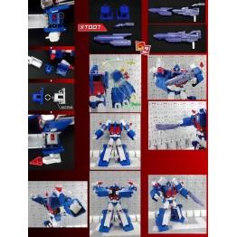 X2toys XT007 Kit For Mp-22