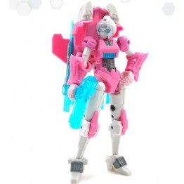IronFactory IF-EX16 Pink Assassin (Teeny Tiny Arcee)