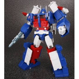 TakaraTomy MP-22 Ultra Magnus (Long Life Design Edition)