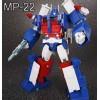 TakaraTomy MP-22 Ultra Magnus (Long Life Design Edition)