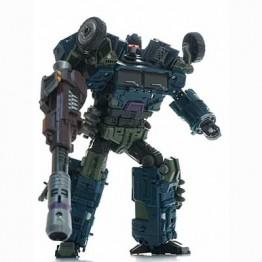 Warbotron - WB01-E - Fierce Attack