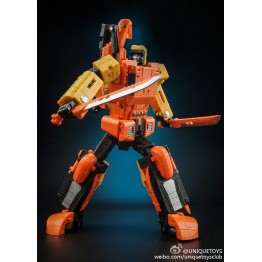 Unique Toys Y-03 Sworder