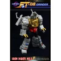 FansToys  FFT-08 Grinder