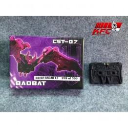 KFC - CST-07 - Badbat Silver Rada
