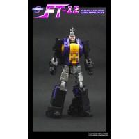 FansToys FT-12T - Grenadier (Purple) Chest