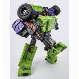 ToyWorld  TW-C03 Burden