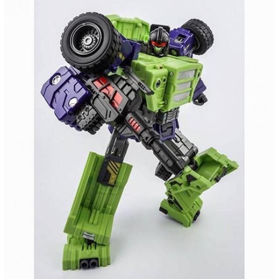 ToyWorld  TW-C03 Burden