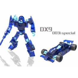 DX9 Invisable Transparent Phantom