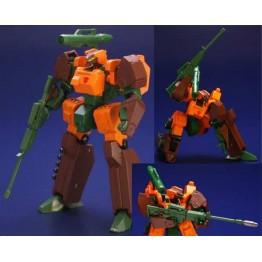 Fewture EM Gohkin Transformers Roadbuster