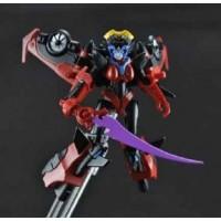 IronFactory - IF-EX05 - Iron Giant's Maiden