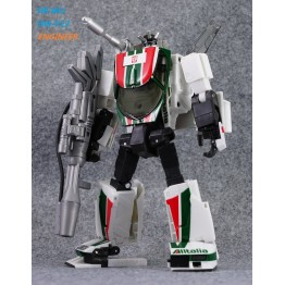 Dr Wu DW- P22 Mp Wheeljack Cannon Kit