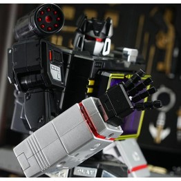 KFC- KP-07B posable hands for MP13b