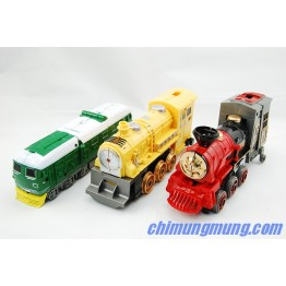 Old Train Combiner set of 3