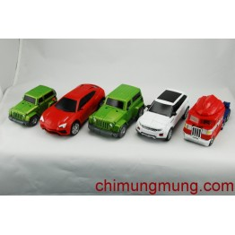 Wei Jiang  TW-01 02 03 (OVERSIZE) Set of 3
