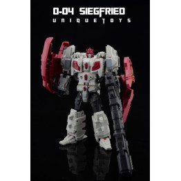 Unique Toys Ordin O-04 Siegfried