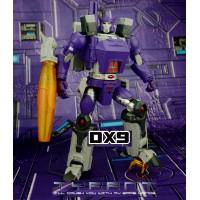 DX9 D07 - Tyrant