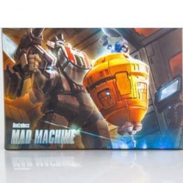 Beelzeboss - Mad Machine Custom Kit - The Immobilizer