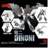 Fansproject - Saurus Ryu-Oh - Dinoni (2)