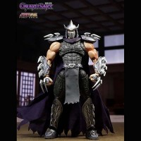 First Gokin NT-02 Shredder