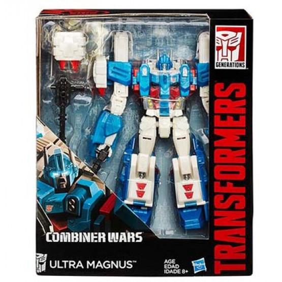 Hasbro Transformers Generations Leader 03 Ultra Magnus