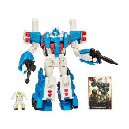 Hasbro Transformers Generations Leader 03 Ultra Magnus