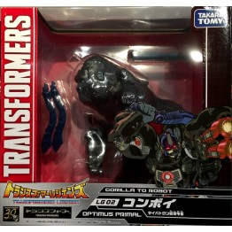 TakaraTomy Transformwers Legends LG02 Optimus Prime