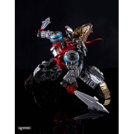 GCreation Shuraking SRK-05 Hammer (red)