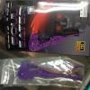 Dr Wu DW-P20 Scythe Limited Purple