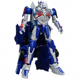 TakaraTomny  Lost Age Battle Command  LA01 Optimus Prime