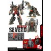 Fansproject - Lost Exo Realm LER-04 Severo DX + Part