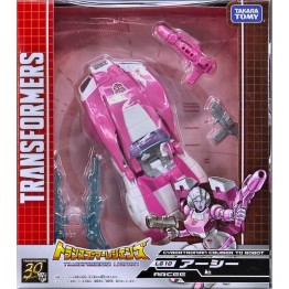 Takaratomy Transformers Lengends LG10 Acree (Rerun)