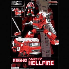 MakeToys MTRM-03 Hellfire
