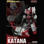 MakeToys MTCM-04E  KATANA (Rerun)