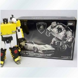 Takaratomy Transformers  MP-12T Tigertrack
