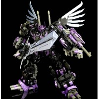 MMC SGTCC Nero Rex Mastermind Creations Exclusive