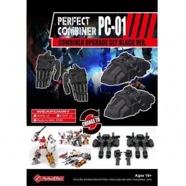 Perfect Effect  PC-01 Perfect Combiner Upgrade Set