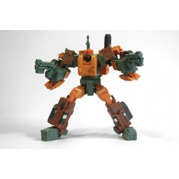 Fansproject Warbot Revolver