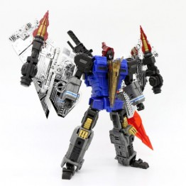 GCreation Shuraking SRK-04 Blade (blue Limited)
