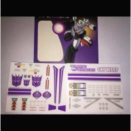 MP-11SW SkyWarp Sticker