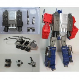 SXS-F01 Masterpiece Optimus Prime Rocket Pack (JP)