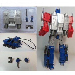 SXS-F01 Masterpiece Optimus Prime Rocket Pack (US)
