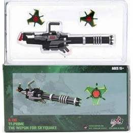 SXS A-06 Weapon Set (Green)
