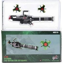 SXS A-06 Weapon Set (Green)