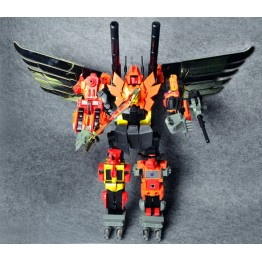 CK-02 Predaking Upgrade Kit without Box packing