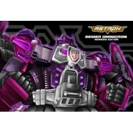 Astron Seiber Omnicron Nemesis Edition (SG Energon Optimus Prime