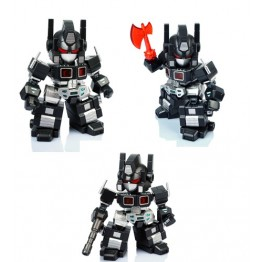 Topeam TSD-01 Transformable Model Kit (Black)