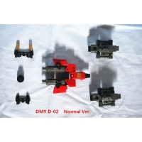 DMY D-02 Upgrade Kit for FPJ Superion