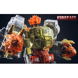 FIREFAIR FF-01 MP-08 Grimlock Add On Kit